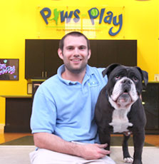 Paws and Play Pet Resort Owner